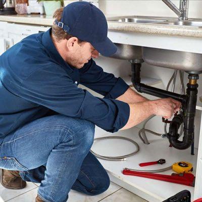 Plumbing Water Heater and Drain Repairs