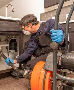 drain cleaning collegeville pa