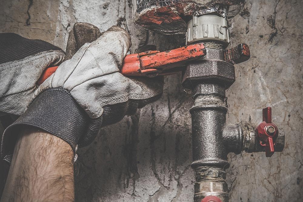 plumber royersford