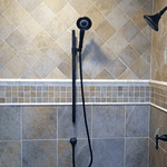 Five Reasons Water Pressure from a Showerhead Suddenly Decreases