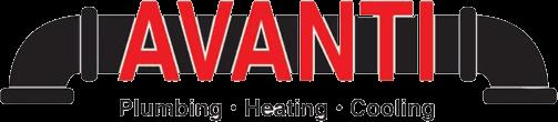 Avanti Plumping Heating Cooling