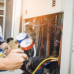 How a Poorly Maintained HVAC System Can Cause Air Quality Problems
