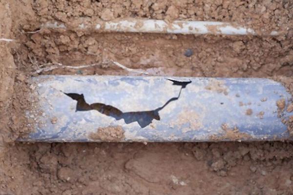 damaged-sewer