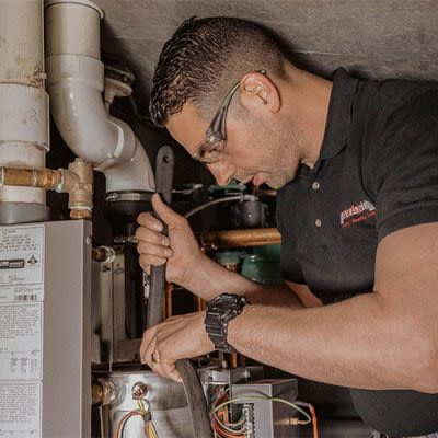 Plumbing Water Heater and Drain Services in Montgomery
